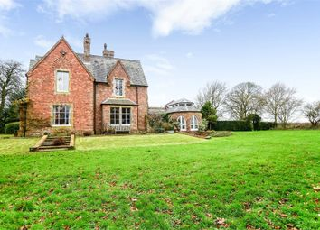 Thumbnail 4 bed detached house for sale in Winceby, Winceby, Horncastle, Lincolnshire