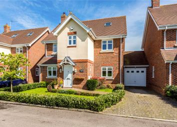 5 bed detached house for sale in Witchford Gate, Maidenhead, Berkshire SL6