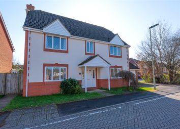5 bed detached house for sale in Taylor Drive, Bramley, Tadley, Hampshire RG26