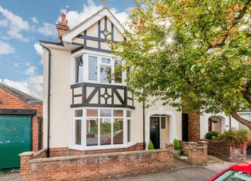 Thumbnail 3 bed detached house for sale in Dudley St, Bedford, Bedfordshire