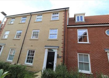 Thumbnail 3 bed property for sale in Willis Crescent, Ipswich