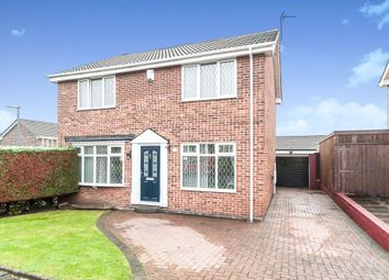 4 bed detached house for sale in Sacriston Close, Billingham TS23
