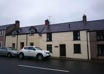 Thumbnail 2 bed property to rent in Portfield, Haverfordwest, Pembrokeshire