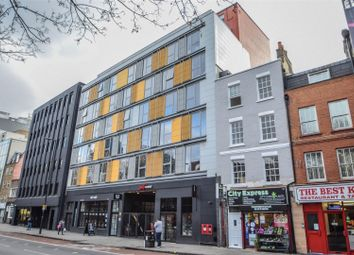 Thumbnail 4 bed maisonette to rent in Old Street, London