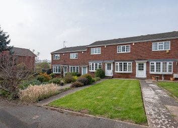 Thumbnail 2 bed terraced house for sale in Winterton Close, Arnold, Nottingham