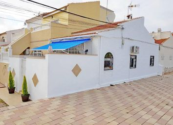 Thumbnail 1 bed bungalow for sale in La Siesta, Torrevieja, Alicante, Valencia, Spain
