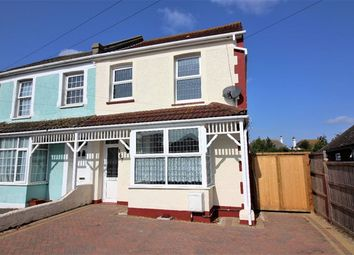 Thumbnail 4 bed semi-detached house for sale in Holland Road, Holland-On-Sea, Clacton-On-Sea
