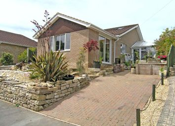 Thumbnail 2 bed detached house for sale in Greenham Drive, Seaview, Isle Of Wight