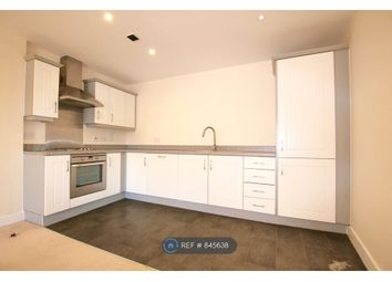 Thumbnail 2 bed flat to rent in Eagles Court, Wrexham
