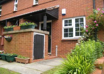 Thumbnail 1 bed maisonette to rent in Fredas Grove, Harborne, Birmingham
