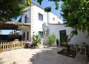 Thumbnail 2 bed link-detached house for sale in Odyssea Eliti, Xylophagou, Famagusta, Cyprus