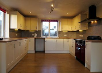 Thumbnail 5 bed property to rent in Cadeleigh, Tiverton