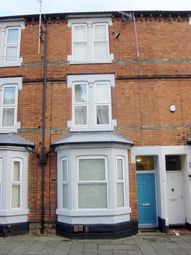 Thumbnail Studio to rent in Myrtle Avenue, Sherwood Rise, Nottingham