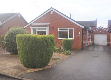 Thumbnail 2 bed bungalow for sale in Gloucester Court, Leegomery Telford