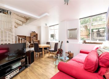 Thumbnail 1 bed flat to rent in Charterhouse Square, Barbican