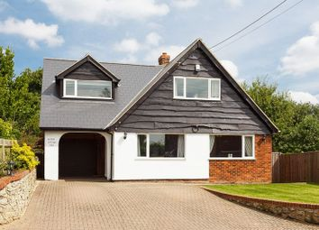 Thumbnail 5 bed detached house for sale in Butchers Lane, Mereworth, Maidstone