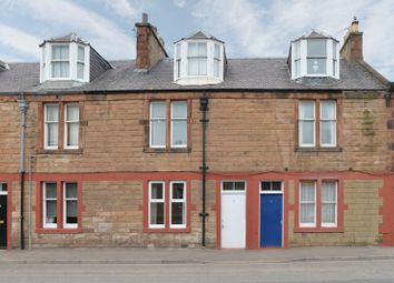 Thumbnail 1 bed flat for sale in Hawthornbank, Cockenzie