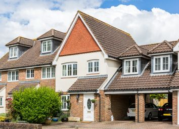 3 bed terraced house for sale in Forge Place, Horley RH6