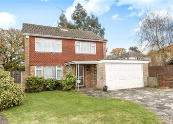 Thumbnail 3 bed detached house for sale in Rose Dale, Crofton Heath, Orpington
