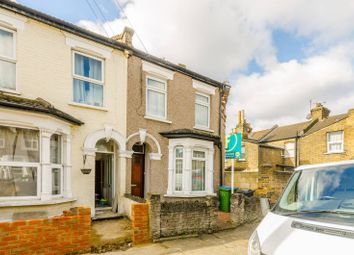Thumbnail 3 bed end terrace house for sale in Kingsdown Road, Leytonstone