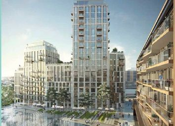 Thumbnail 2 bed flat for sale in Admiralty House, Vaughan Way, Aldgate