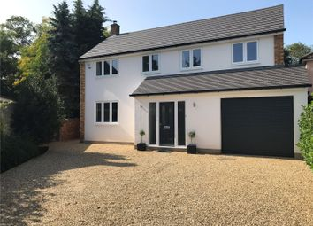 Clarefield Close, Maidenhead, Berkshire SL6. 4 bed detached house