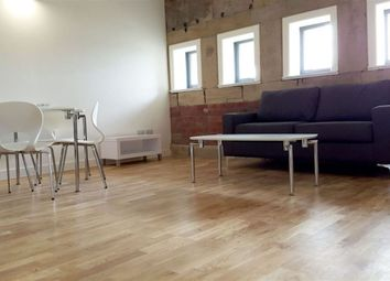 Thumbnail 2 bed flat to rent in Lister Mills, Velvet Mill, New, Rent Free Period