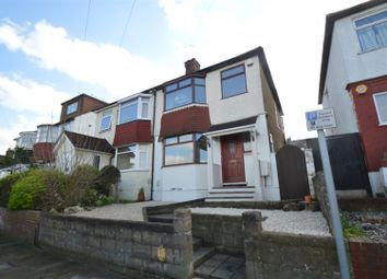 Thumbnail 3 bed semi-detached house to rent in St. Andrews Road, Gillingham