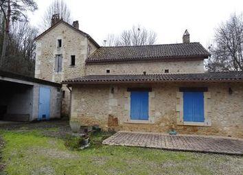 Thumbnail 3 bed property for sale in Beauregard-Et-Bassac, Dordogne, France