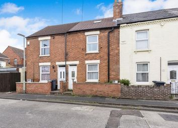 Thumbnail 3 bed terraced house for sale in Richmond Avenue, Gloucester, Gloucestershire