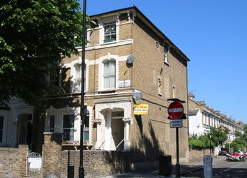 Thumbnail Studio to rent in 141 Evering Road, Stoke Newington, London