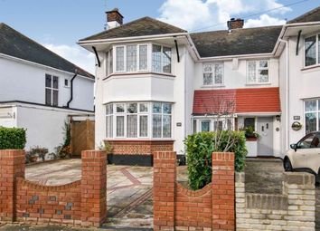 3 bed semi-detached house for sale in Thorpe Bay, Essex, . SS1
