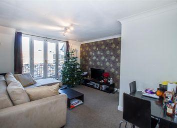 Thumbnail 2 bed flat to rent in Willows Court, 7 Sir Cyril Black Way, Wimbledon