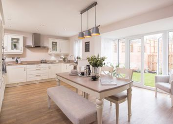 """Thumbnail 4 bed detached house for sale in """"Holden"""" at Green Lane, Barnard Castle"""