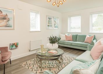 """Thumbnail 4 bed end terrace house for sale in """"Hesketh"""" at Park Lane, Kendleshire, Winterbourne, Bristol"""