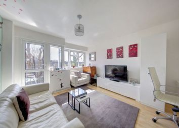 Thumbnail 2 bed flat to rent in Thursley Gardens, London