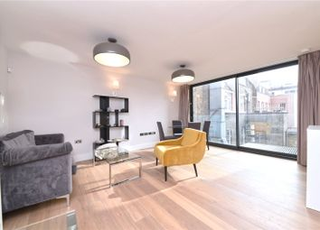 Thumbnail 1 bedroom property to rent in Richmond Buildings, London