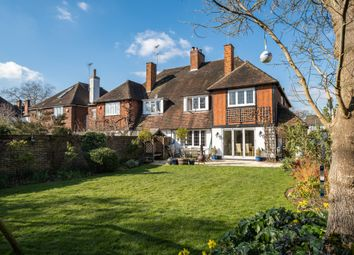Madeira Road, West Byfleet KT14. 5 bed semi-detached house for sale