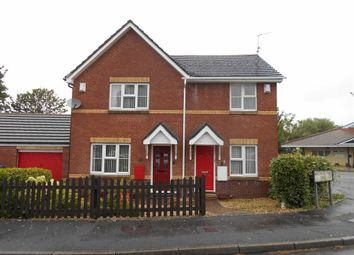 Thumbnail 2 bedroom semi-detached house to rent in Whitmore Park Drive, Barry, Vale Of Glamorgan