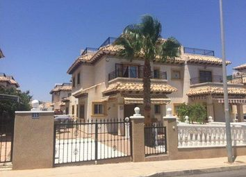 Thumbnail 2 bed town house for sale in Pinada Golf, Villamartin, Costa Blanca, Valencia, Spain