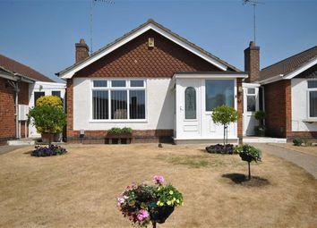 Thumbnail 2 bed detached bungalow for sale in Gayhurst Close, Moulton, Northampton