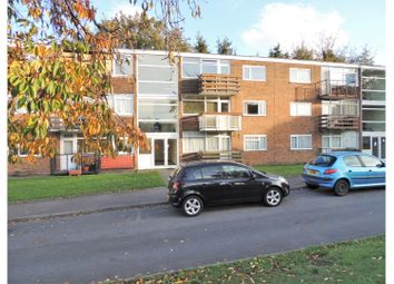 2 bed flat for sale in Cypress Court, Rochester ME2