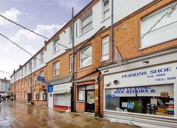 Thumbnail 2 bedroom flat for sale in Village Mount, Perrins Court, London