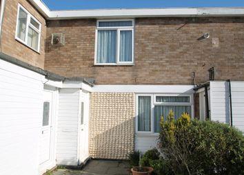 Thumbnail 2 bedroom terraced house to rent in Falstones, Laindon, Basildon