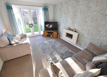 Thumbnail 3 bedroom detached house for sale in Primrose Close, Warton, Preston, Lancashire