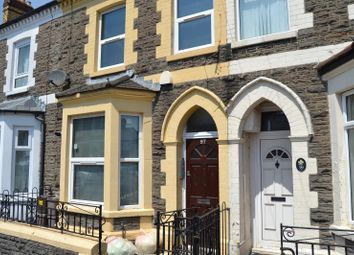 Thumbnail Studio to rent in F3c 97, Moy Road, Roath, Cardiff, South Wales