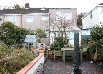 Thumbnail 5 bed semi-detached house for sale in Amados Drive, Plympton, Plymouth