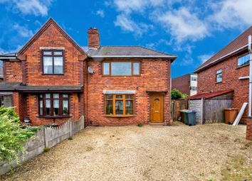 Thumbnail 3 bed semi-detached house for sale in Booth Street, Bloxwich, Walsall