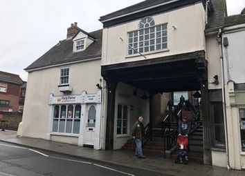 Thumbnail Retail premises to let in 46 St John's Street, Colchester, Essex