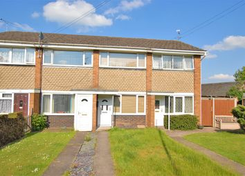 Thumbnail 1 bed property for sale in Park Street, Uttoxeter